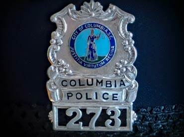Home – City of Columbia Police Department