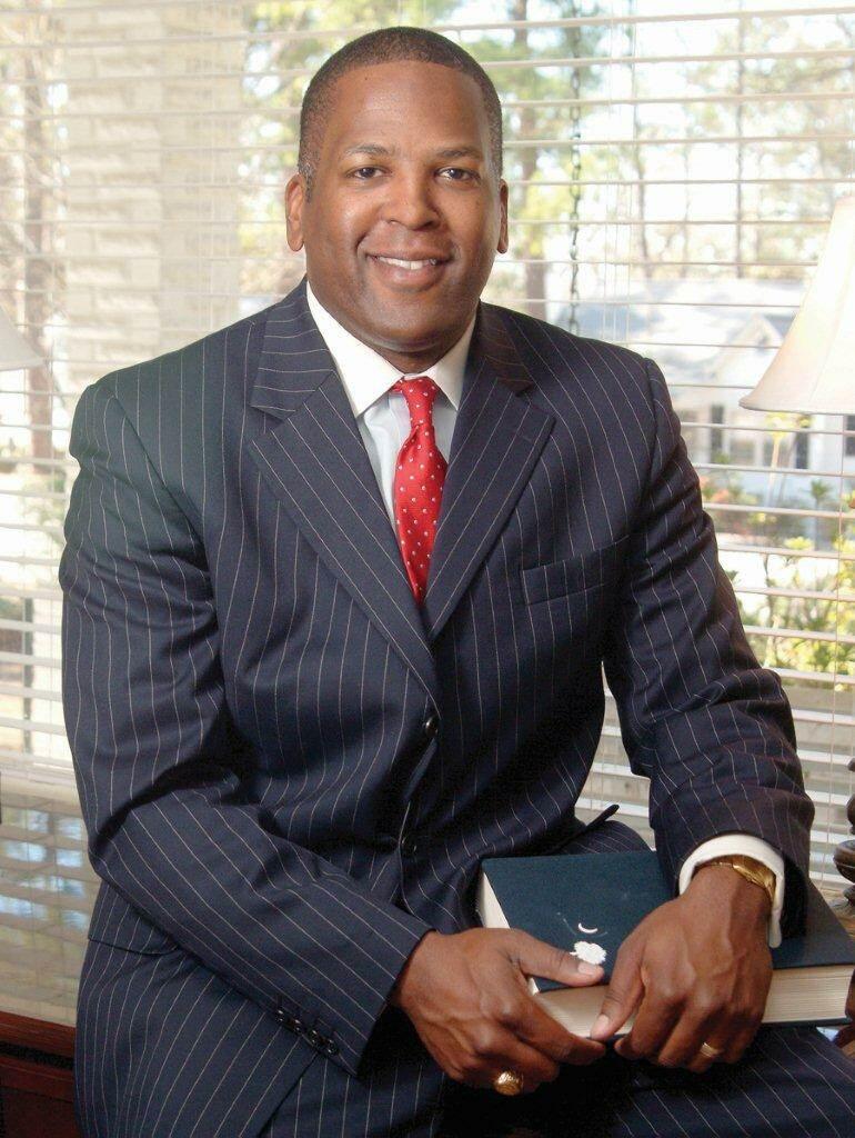 Mayor Benjamin