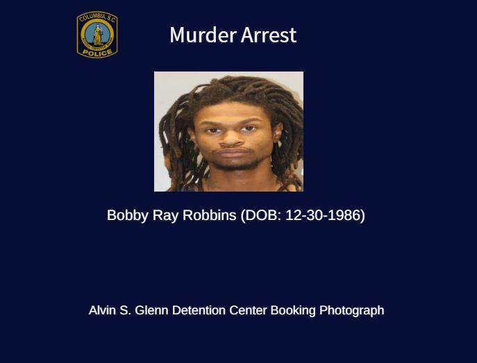 Arrest Made in Deadly Bailey Street Shooting – City of